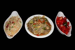 3 Dan'i Sang Takeaway meals