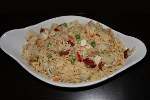 Dan'i Sang Rice Dish